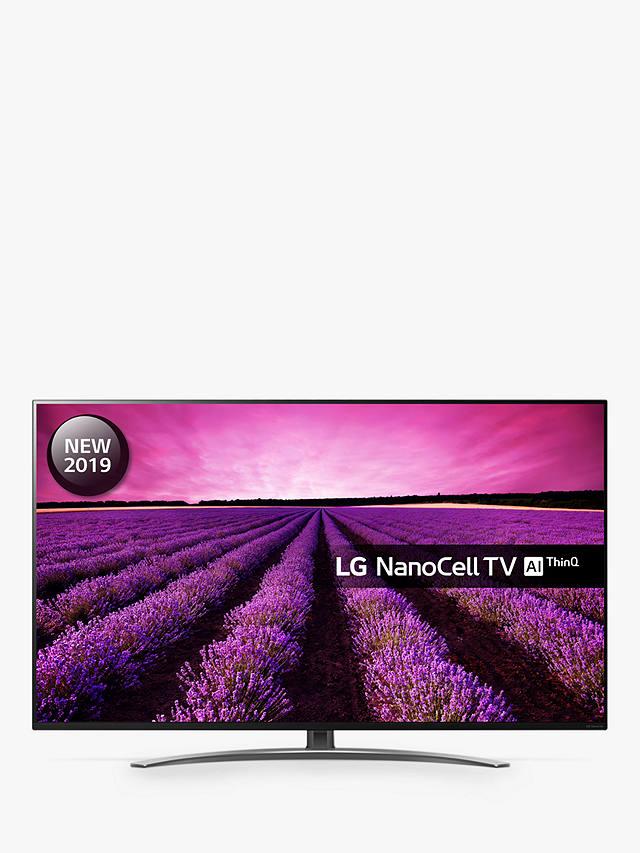 "LG 65SM8600PLA 55"" Smart 4K Ultra HD TV with Nano Cell, HDR10, Dolby Vision and Dolby Atmos + Free LG SL6Y Bluetooth Soundbar £949 @ Ao"