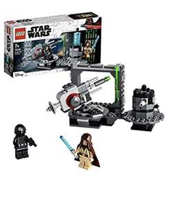 LEGO 75246 Star Wars Death Star Cannon £13.49 @ Amazon (+£4.49 Non-prime)