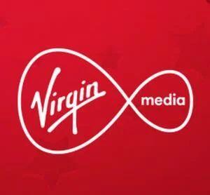 Virgin Media M100 Fibre Broadband- Virgin media £25 p/m 12 months £300