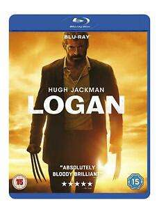 Logan [Blu-Ray]/Logan's Run [Blu-Ray] for £4.99 each Delivered - Sold by theentertainmentstore / eBay (Part of Buy 2 get 1 free, link in OP)