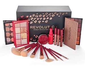 Revolution We Are The Revolution Vegan Make up Set £40 @ Superdrug