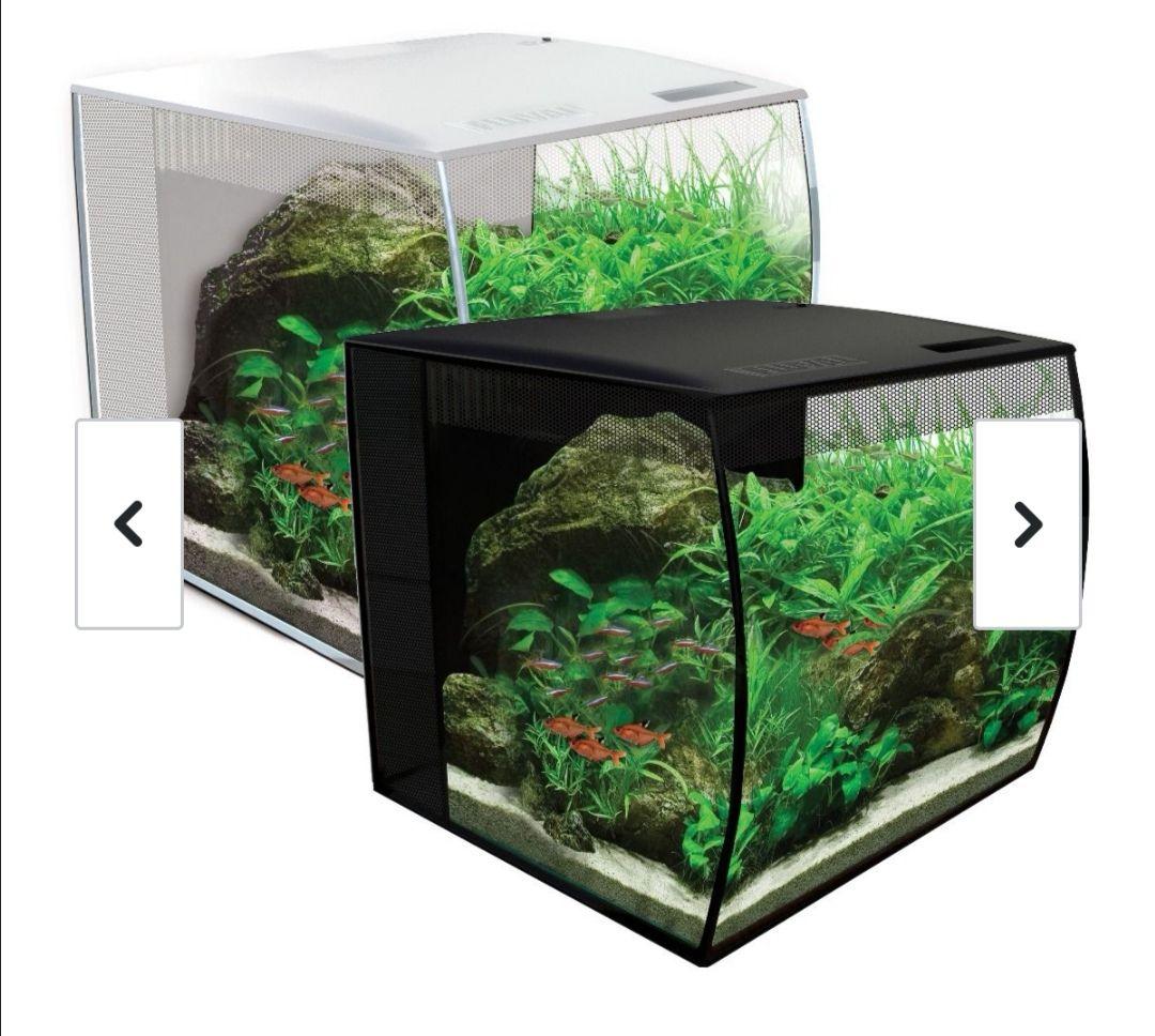 Fluval Flex 57L Aquarium only £109.99 @ Fishkeeper