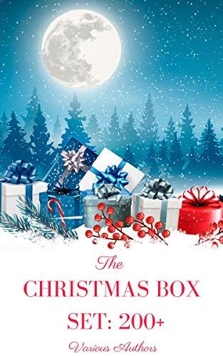CHRISTMAS Box Set: 200+ Classic Books Includes Charles Dickens A Christmas Carol Kindle Edition - Free @ Amazon