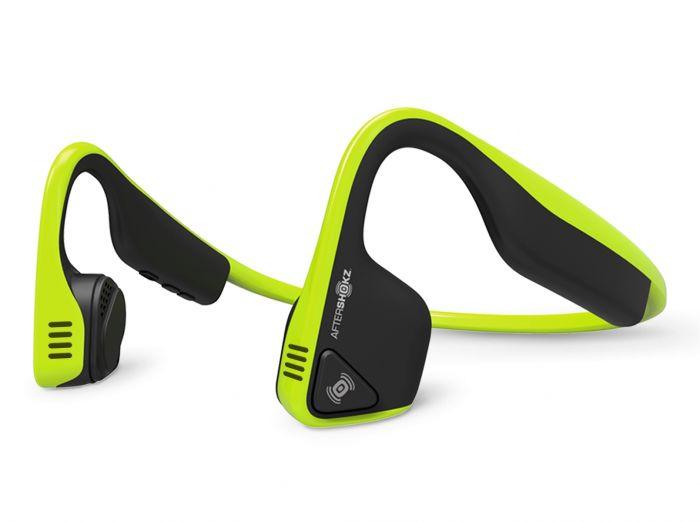 Aftershokz Trekz Titanium Wireless Bone Conduction Headphones £53.99 delivered @ Winstanleys Bikes