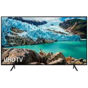 "Samsung UE75RU7100KXXU 75"" HDR Smart 4K TV - £799 @ Reliant Direct"