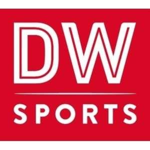 DW Sports up to 70% Sale + 15% Code