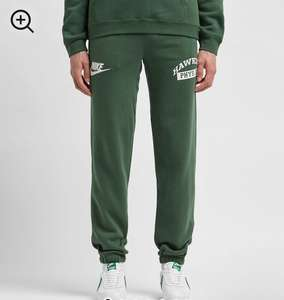 Nike X Stranger Things Joggers Now £25 Sizes XS up to XXL @ Size? free c&c or £3.95 p&p