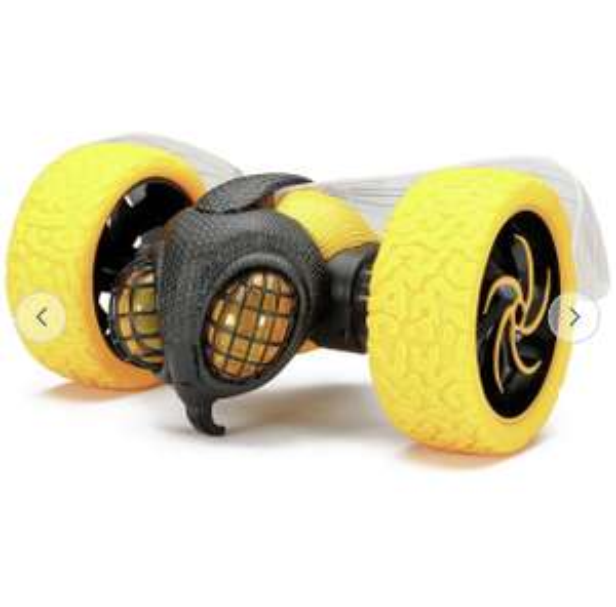 New Bright Radio Controlled Tumble Bee 10 Inch - Yellow @ Argos