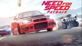 [Origin] Need for Speed Payback PC - £3.93 with code @ Green Man Gaming