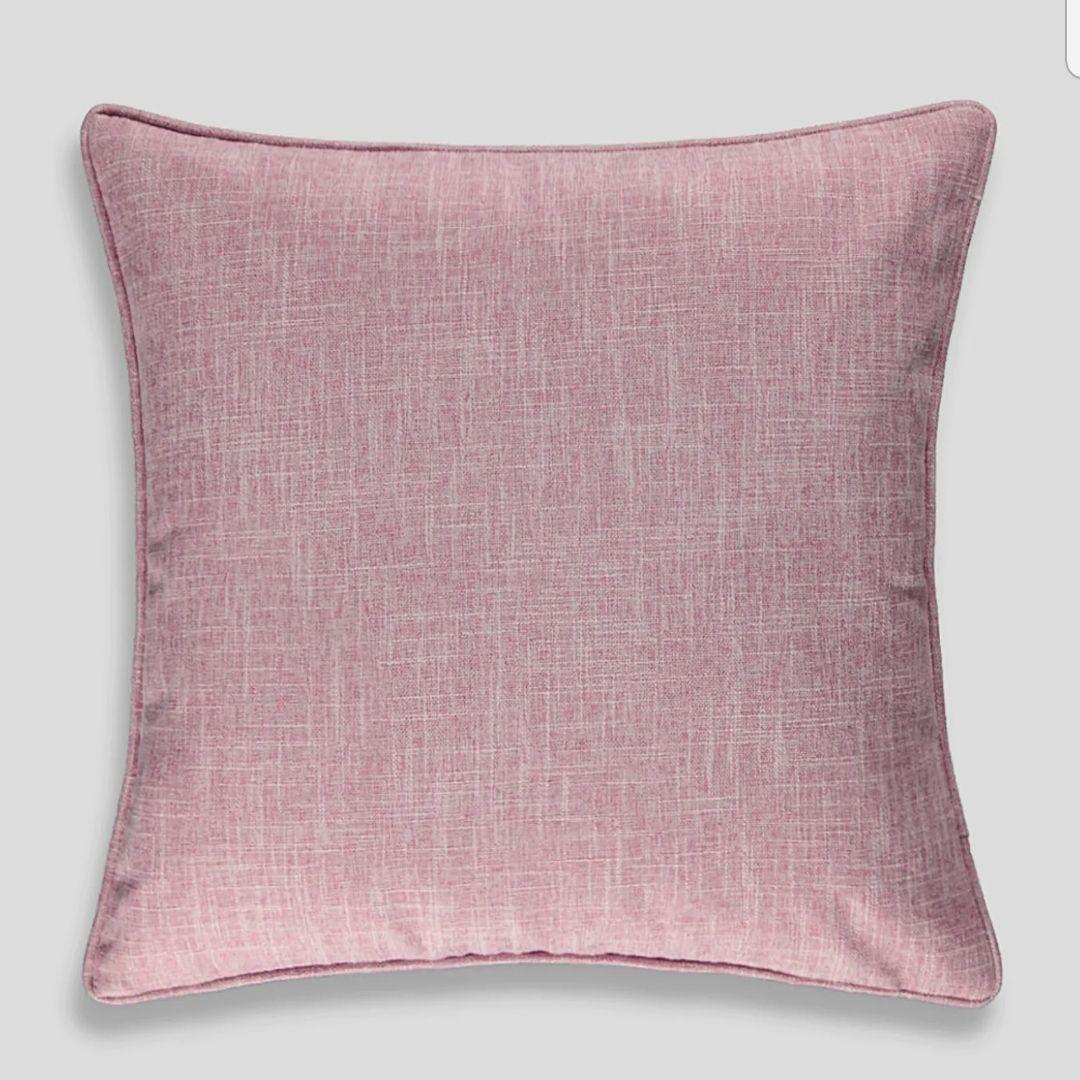 Crosshatch Cushion (48cm x 48cm) Free c&C