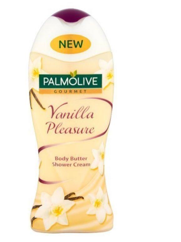 Palmolive Gourmet VanillaPleasure Shower Gel Cream250ml