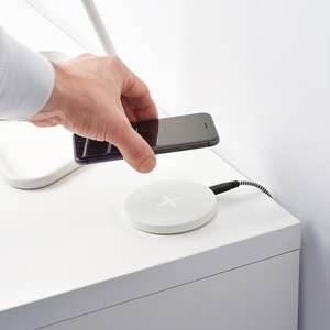 New - Ikea Wireless Charger 5w £4.50 Instore