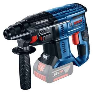 Bosch Professional GBH 18V-20 Cordless Rotary Hammer Bare Unit £92.99 Delivered @ Amazon
