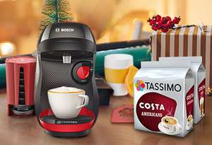 35 percent off £50 spend at tassimos