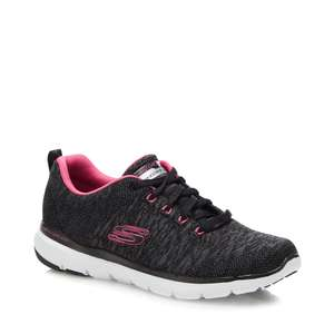 Sketchers Flex Appeal up to 50% Off - free click and collect @ Debenhams