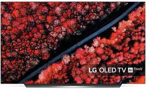 "LG OLED65C9PLA 65"" 4K Ultra HD HDR Smart OLED TV Richer Sounds Renewed £1699 @ Amazon - Dispatched from and sold by Richer Sounds"