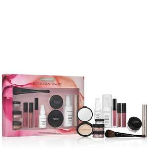 bareMinerals Best in Clean Beauty Gift Set now £55.30 @ Gorgeous shop