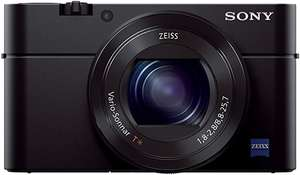 Sony RX100 III deal of the day £349 @ Amazon