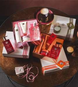 Up to 50% off sale Rituals, when you spend over £30 you get free delivery as well as a free gift