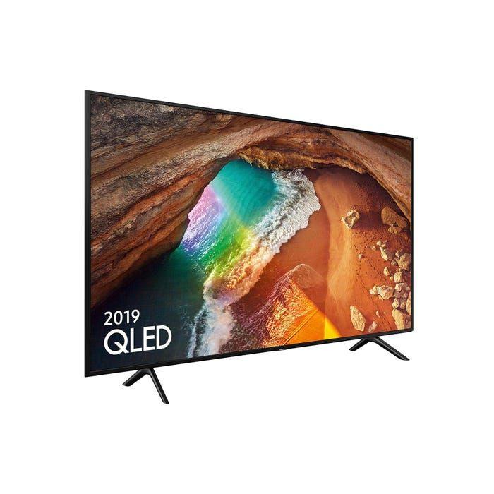 """Samsung QE82Q60RATXXU 82"""" Q60R QLED 4K Quantum HDR Smart TV + 2 free 4k blu ray films £1999 @ PRC Direct"""