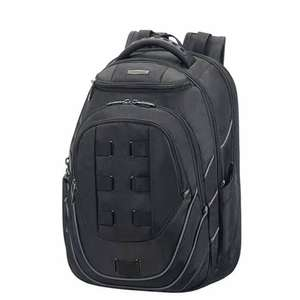 Samsonite Leviathan Laptop Backpack 17.3 Inch £49.99 + Free Next Working Day Delivery @ Ryman - 2 years warranty