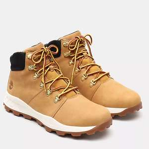 Mens Brooklyn Hiker Boots - £60.75 using code @ Timberland (Various colours)