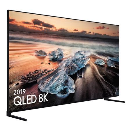 SAMSUNG QE65Q950R 65 Inch Smart 8K HDR Flagship QLED TV with Bixby £2499 @ RGB Direct