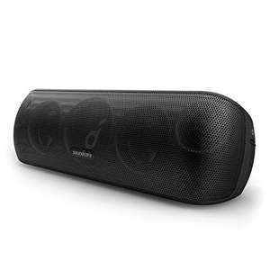 Soundcore Motion+ Bluetooth Speaker with Hi-Res 30W Audio - £64.99 Sold by AnkerDirect and Fulfilled by Amazon