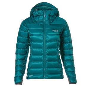 Rab electron Women's Jacket £150 @ The Climbers Shop