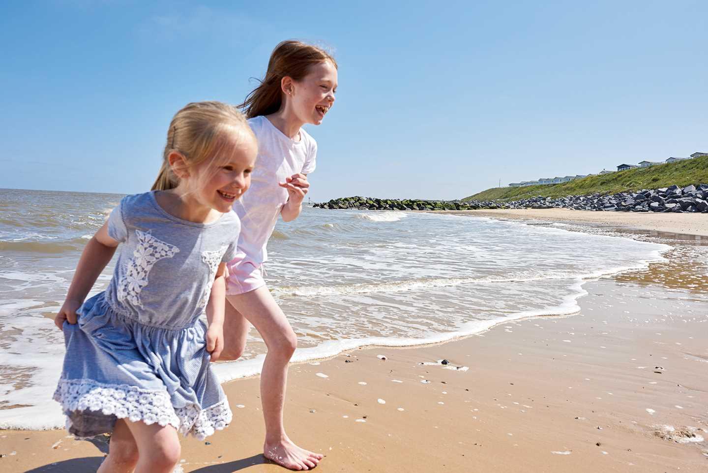 Haven Self Catering Caravan holidays - best price guaranteed