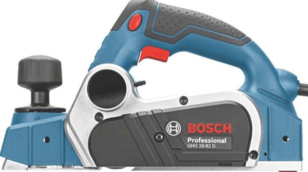 Bosch 26-82 d planer £91.99 @ Amazon