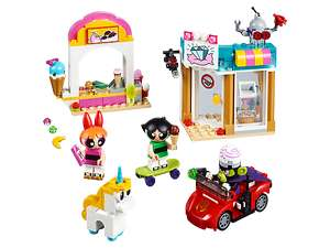 LEGO Boxing Day Sale Up To 50% Off Instore & Online