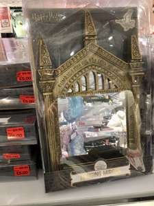 Harry Potter Mirror of Erised and other items reduced £5 instore @ Primark Westfield