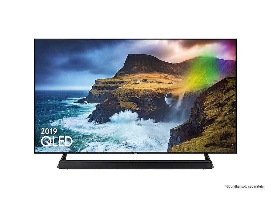 "Samsung Q70R 65"" QLED 4K HDR Smart TV + Samsung HW-R550 Soundbar (worth £299) for £974.25 @ Samsung UK via Student/Employee Portal"