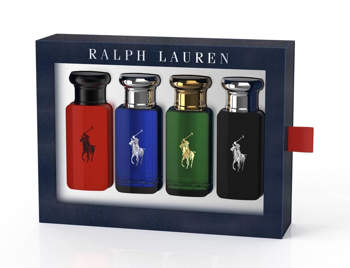 Ralph Lauren - 'World Of Polo' Fragrance Gift Set @Debenhams £37.33