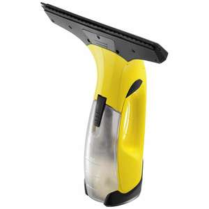 Karcher Window Vac WV2 £36.99 @ Tooltime