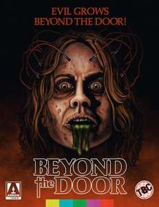 Arrow Video - Beyond the Door Limited Edition Blu-Ray £18.98 @ Amazon (Pre-Order - £2.99 Nonprime P&P)
