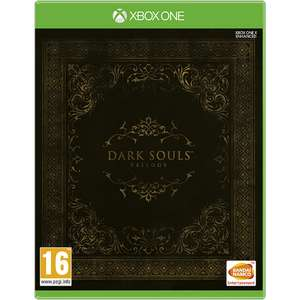 Dark Souls Trilogy (Xbox One) £34.99 Delivered @ GAME