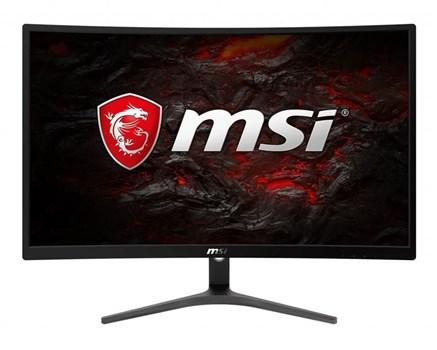 "MSI Optix G241VC Full HD 23.6"" Curved LED VA Freesync 75Hz 1ms Gaming Monitor - Black £99 at Box"
