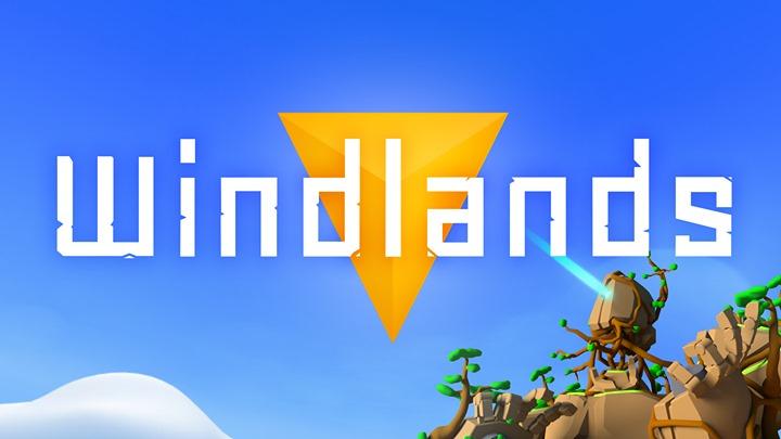 Windlands £1.53 @ Oculus Store (Rift/S)