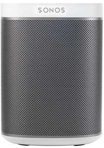 SONOS PLAY:1 Wireless Smart Sound Multi-Room Speaker - White - £109.97 @ Currys