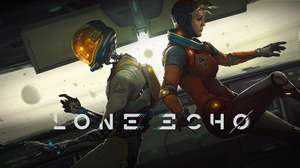(PC) Oculus Store Sale - Lone Echo £18.99