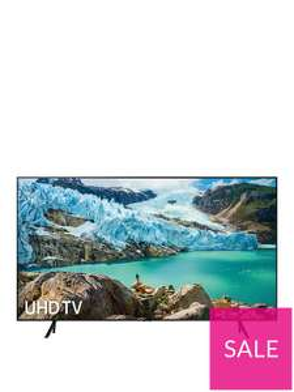 UE70RU7020KXXU 70 Inch HDR Smart 4K TV With Apple TV App £699 @ Very