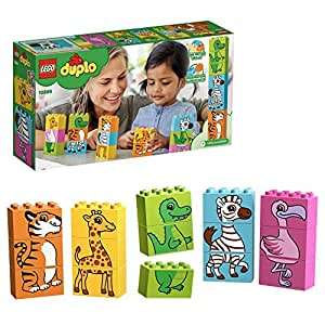 LEGO 10885 DUPLO My First Fun Puzzle - £6.50 Amazon Prime (+£4.49 non-Prime)