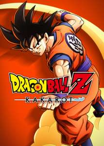 DRAGON BALL Z: KAKAROT PC Download at Shopto for £39.85