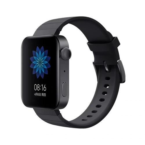 Xiaomi Wear 3100 Smartwatch Bluetooth Sports Health Data Monitor NFC eSIM Function at GearBest for £178.02