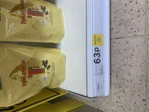 Toblerone Tiny 63p for 340g instore at Tesco