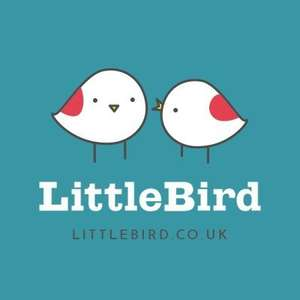 Annual Family Pass from Littlebird for £12.99