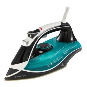 Russell Hobbs Supreme Steam Ultra Iron at Morrisons for £20