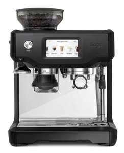 Sage Barista Touch - Black Truffle - £649 delivered @ Costco